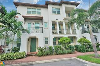 Townhouse for sale in 11971 SW 28th Ct 11971, Miramar, FL, 33025