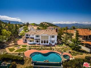 Single Family for sale in 24011 ALDER Place, Calabasas, CA, 91302