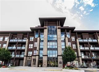 Condo for sale in 5010 CORPORATE Drive 412, Burlington, Ontario, L7L 0H6