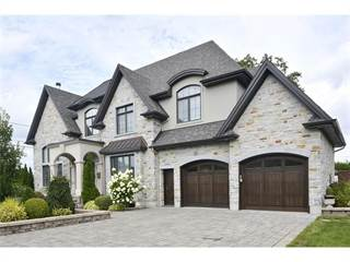 Single Family for sale in 887 POTVIN AVENUE, Ottawa, Ontario