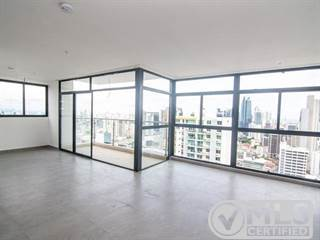 Condo for sale in Cangrejo Bella Vista Panama 26B, Panamá, Panamá