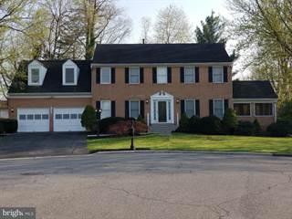 Single Family for sale in 11900 GRADYS COURT, Bowie, MD, 20715