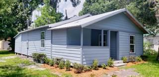 Single Family for sale in 409 CENTER ST, Starke, FL, 32091