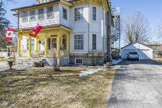 Multi-family Home for sale in 29 Bursthall Street, Marmora and Lake, Ontario