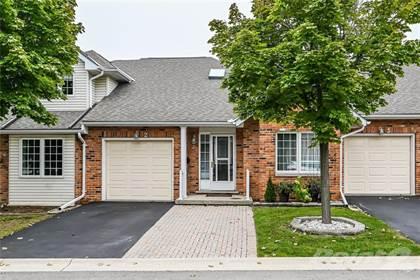 Condominium for sale in 810 GOLF LINKS Road 2, Hamilton, Ontario