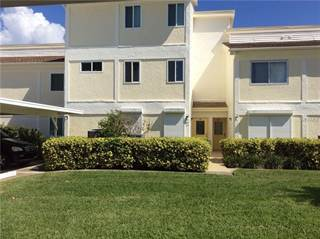 Townhouse for rent in 1401 GULF BOULEVARD 207, Clearwater, FL, 33767