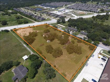 Land for sale in 3423 Cain Road, College Station, TX, 77845