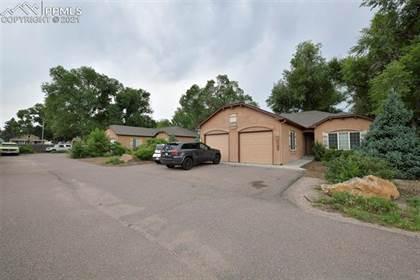 Multifamily for sale in 3013-3015 N Institute Street, Colorado Springs, CO, 80907