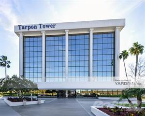 Office Space for rent in Tarpon Tower - Suite 207, Tarpon Springs, FL, 34689