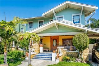 Single Family for sale in 2357 W 21st Street, Los Angeles, CA, 90018
