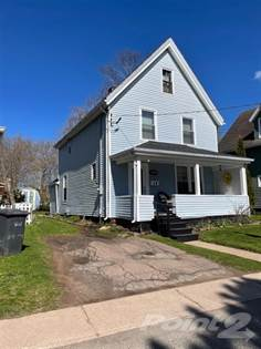 Residential Property for sale in 14 Spring Park Road, Charlottetown, Prince Edward Island, C1A3X6