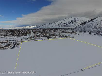 Lots And Land for sale in NYA HOSPITAL LANE, Afton, WY, 83110