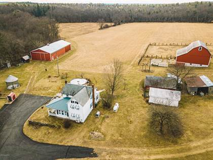 Farm And Agriculture for sale in 631 Smith Hill Rd, Stroudsburg, PA, 18360