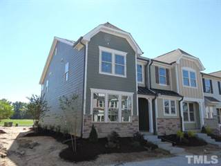 Townhouse for sale in 1817 Shady Oaks Drive, Wendell, NC, 27591