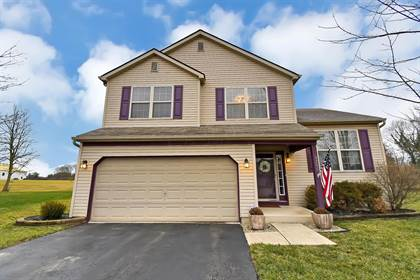 Residential for sale in 3295 Nathan Court, Columbus, OH, 43204