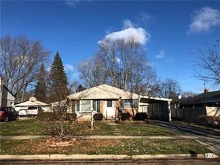 Single Family for sale in 875 Allen Drive, Northville, MI, 48167