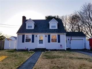 House for sale in 165 Massasoit Drive, Warwick, RI, 02888