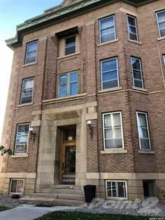 Condominium for sale in 2201 14th AVENUE 3, Regina, Saskatchewan, S4P 0X9