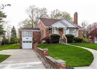Single Family for sale in 15331 FOCH Street, Livonia, MI, 48154
