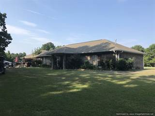 Single Family for sale in 151 Dykes Rd., Prentiss, MS, 39474
