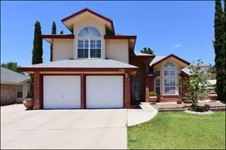 Propiedad residencial en venta en 1361 Jim Paul Drive, El Paso, TX, 79936
