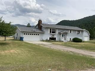 Single Family for sale in 270 Horseshoe Lane, Missoula, MT, 59803
