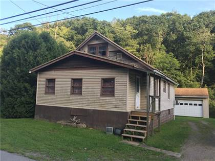 Residential Property for sale in 170 CHERRY RUN Road, Rouseville, PA, 16344