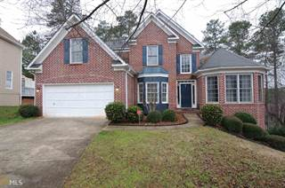 Single Family for sale in 1511 Towne Park, Lawrenceville, GA, 30044