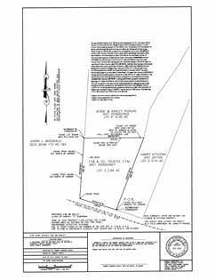 Lots And Land for sale in CR 278 (Lot 3), Blue Springs, MS, 38913