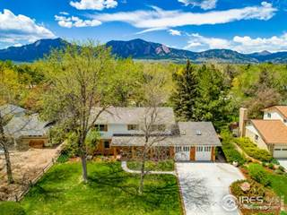 Single Family for sale in 895 Laurel Ave, Boulder, CO, 80303