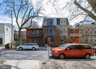 Townhouse for sale in 273 MUENCH STREET, Harrisburg, PA, 17102