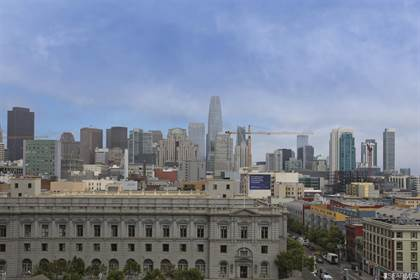 Residential Property for sale in 1160 Mission Street 902, San Francisco, CA, 94103