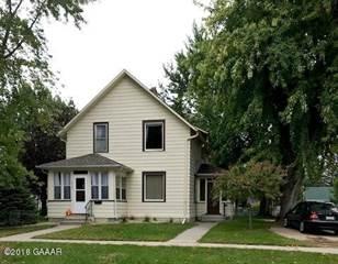 Single Family for sale in 906-908 Idaho Avenue, Morris, MN, 56267