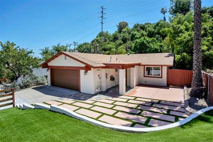 Residential for sale in 2402 Haller St, San Diego, CA, 92104