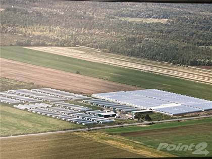Farm And Agriculture for sale in 5208 RAMSAYVILLE Road, Ottawa, Ontario, K1G 3N4