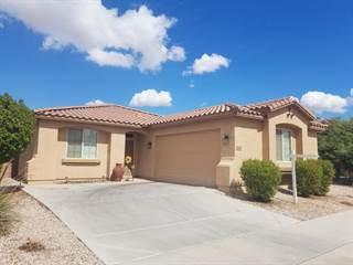 Single Family for sale in 17600 W BUCHANAN Street, Goodyear, AZ, 85338