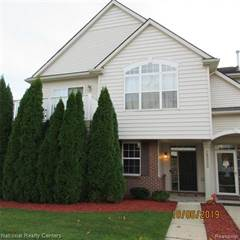 Condo for sale in 29008 WHITBY DR Drive 7, Romulus, MI, 48174