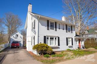 Residential Property for sale in 454 ST George St., Annapolis Royal, Nova Scotia, B0S1A0