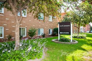 Apartment for rent in South Pleasant Apartments, Minneapolis, MN, 55423