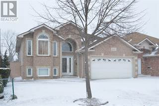 Single Family for sale in 610 ATKINSON, Windsor, Ontario, N8X3H1