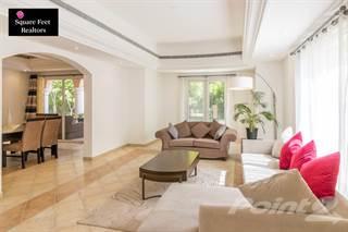Residential Property for sale in Family Villa GC EAST, Green Community, Dubai