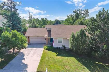 Residential Property for sale in 2945 Rolling Wood Loop, Colorado Springs, CO, 80918