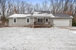 Single Family for sale in 5931 Meadowmohr Lane, Twin Lake, MI, 49457