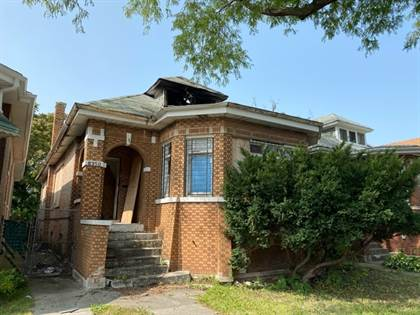 Residential Property for sale in 8350 South Green Street, Chicago, IL, 60620