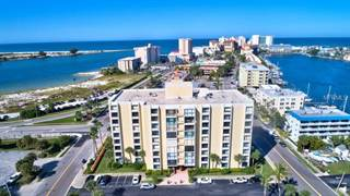 Condo for sale in 800 S GULFVIEW BOULEVARD 302, Clearwater, FL, 33767