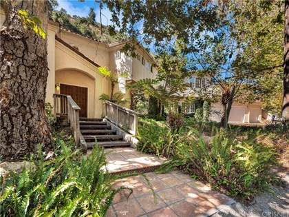 Residential Property for sale in 3543 Mandeville Canyon Road, Los Angeles, CA, 90049