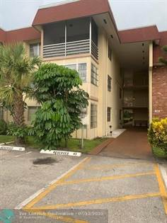 Residential Property for rent in 3081 NW 47th Ter 304, Lauderdale Lakes, FL, 33313