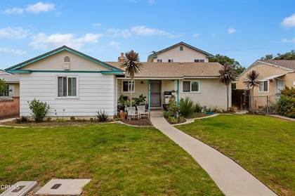 Residential Property for sale in 447 North M Street, Oxnard, CA, 93030