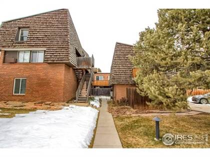 Residential Property for sale in 745 Thomas Dr 17, Boulder, CO, 80303