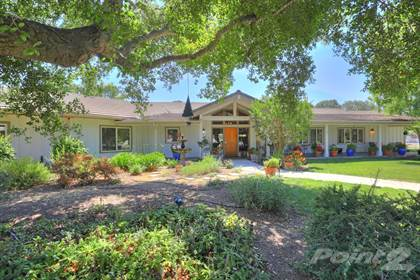 Residential Property for sale in 1340 Quail Ridge Rd., Santa Ynez, CA, 93460